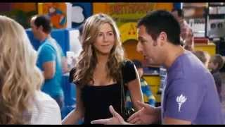 Nonton Jennifer Aniston :: Just Go with It (2011) - Official Movie Trailer Film Subtitle Indonesia Streaming Movie Download