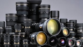 Zooms VS Primes – the real trade off