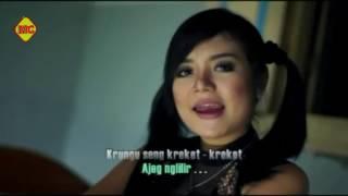 Dian Marshanda - Kreket Kreket [OFFICIAL]