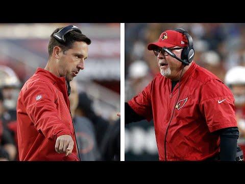 Video: NFL Week 4 Preview I 49ers vs. Cardinals