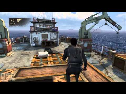 uncharted - This is my playthrough of Uncharted: Drake's Fortune, with live commentary. http://www.thekingofhate.com http://www.twitch.tv/darksydephil for live streaming...