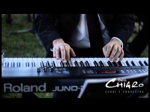 Musica Casamento São Jose dos Campos - As Long As You Love Me - Coral Del Chiaro