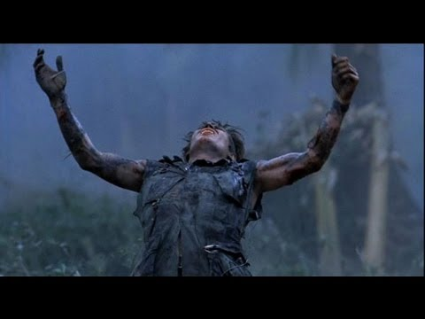 Platoon (1986) - Trailer (HD/1080p)