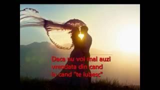 Toni Braxton  -  Breath again (subtitrare romana)