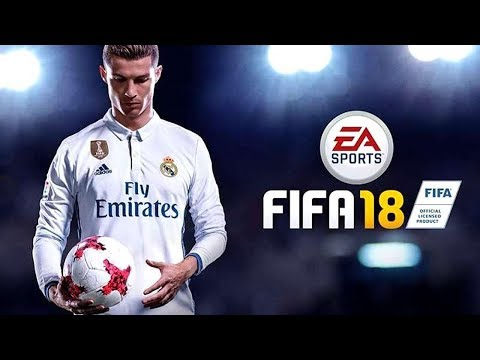 FIFA 18 - PS4 Gameplay