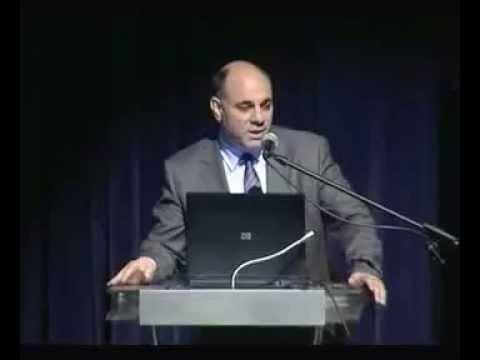 Χαιρετισμοί στο συνέδριο για γονείς 2012