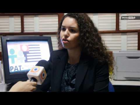 Vídeo: Ibitinga tem 65 vagas para deficientes