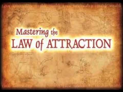 Subliminal Law Of Attraction