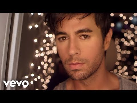 Enrique Iglesias – Turn The Night Up
