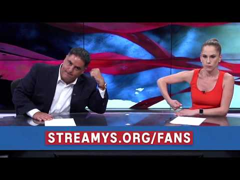 Submit Fan Nomination for The Young Turks