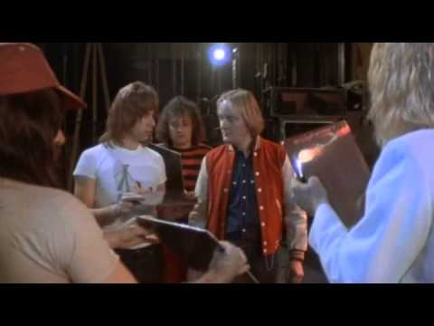This is Spinal Tap 1984   Black Album