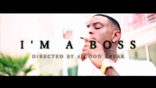 Soulja Boy • I'm a Boss (Music Video)