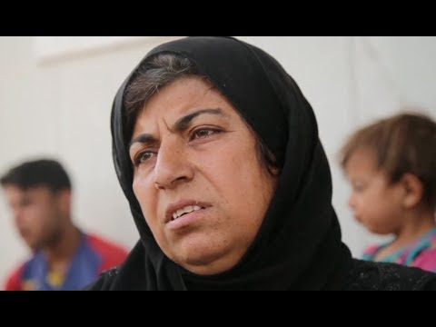 Iraq: Mosul Exodus