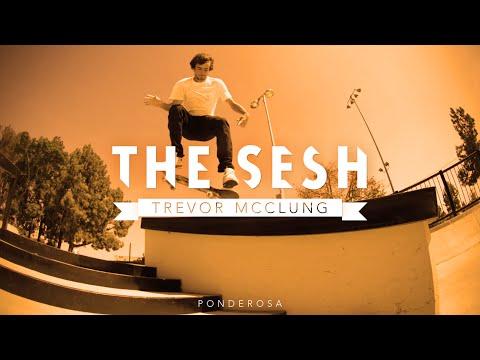 The Sesh: Ponderosa Skatepark