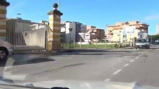 Anzio Italy  City pictures : Nettuno Anzio Italy Italien 17.10.2015