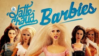 Video La révolution des Barbies - LE LATTE CHAUD MP3, 3GP, MP4, WEBM, AVI, FLV September 2017