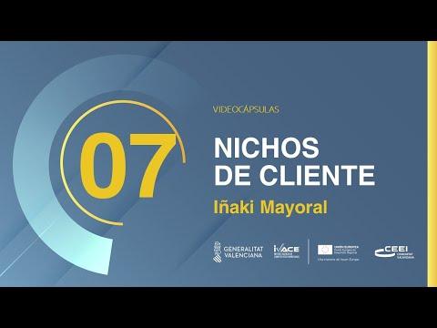 VIDEOCÁPSULA NICHOS DE CLIENTE[;;;][;;;]