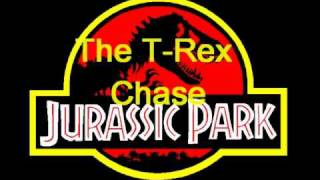 Download Lagu The T-Rex Jeep Chase - Unreleased Jurassic Park Soundtrack Mp3