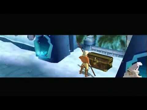 Avatar : Le Dernier Ma�tre de l'Air : Le Royaume de la Terre en Feu Wii