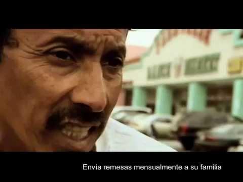 DOCUMENTAL -EL ROSTRO HUMANO DE LAS MIGRACIONES Y LAS REMESAS-  MERIDIANO 89 PARTE 1
