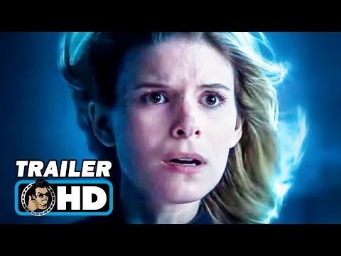 Fantastic Four Official Trailer (2015) Kate Mara Marvel Movie HD