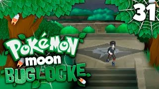 TEAM SKULLS HIDEOUT!! Pokémon Sun and Moon BugLocke Let's Play with aDrive! Episode 31 by aDrive