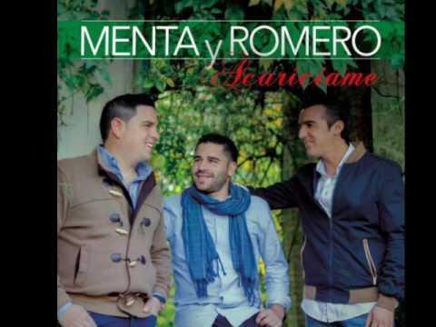 Disco 2017 Menta y Romero - Nací para ser Rociero