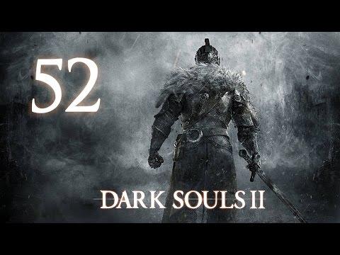 Dark Souls 2 БОСС[Прячущийся в темноте.Бездны былого и много боли #52]