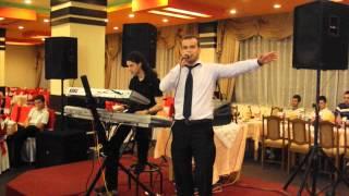 Alban Veseli LIVE