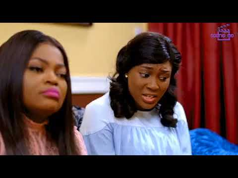 Jenifa's Diary Season 12 EP5 - Coming To SceneOneTV App/website On The 1st Of July, 2018