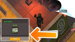 EPISODE  11 - CUBE SURVIVAL PROJECT - Opening bunker Bravo! What's inside?