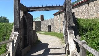 Fort Erie (ON) Canada  City new picture : Old Fort Erie - Haunted & History