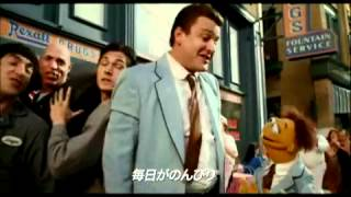 『ザ・マペッツ』ミュージカル映像