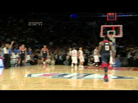 Puerto Rico - Check out the best action from the exhibiton game at MSG between Team USA and Puerto Rico! About USA Basketball Based in Colorado Springs, Colo., USA Basketball is a nonprofit organization...