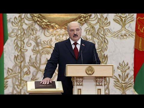 Λευκορωσία: Ορκίστηκε για πέμπτη θητεία ο «τελευταίος δικτάτορας της Ευρώπης»