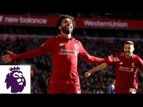 Video: Liverpool's Premier League title challenge is strengthening | Premier League | NBC Sports