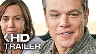 Nonton DOWNSIZING Trailer (2017) Film Subtitle Indonesia Streaming Movie Download