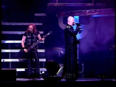 rust - Diamonds and Rust-Judas Priest Video taken from the DVD: RISING IN THE EAST.
