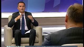 Monitor - Intervistë me Enver Hoxhajn 18.04.2018