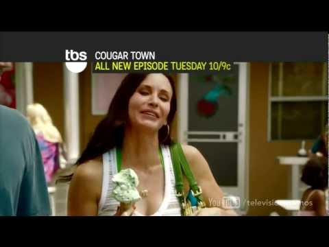 Cougar Town 4.04 (Preview)