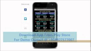 Live MCX With Tips YouTube video