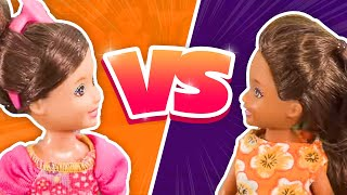 Video Barbie - Best Friend's Big Fight | Ep.212 MP3, 3GP, MP4, WEBM, AVI, FLV Juni 2019