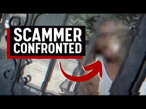 $38.7 Million Dollar Scammer EXPOSED in New Jersey