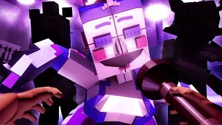 Escape FNAF Sister Location! (Minecraft Animation) ▬► WATCH ANIMATION PLAYLIST: https://www.youtube.com/playlist?list=PLMB8MGbYATTi7gLT_Z113bqw1QtlytKA2 ► Mi...