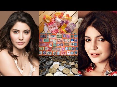 जानिए: क्या अनुष्का शर्मा मानती है अपने आप को एक कबाड़ी वाला? Anushka Sharma Feels Herself a Ragman?