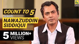 Video Nawazuddin Siddiqui On His Top 5 Scenes | Anupama Chopra | Film Companion MP3, 3GP, MP4, WEBM, AVI, FLV Januari 2019