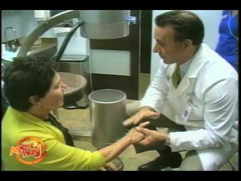 Cirugia del Sindrome Tunel Carpiano Operación Dr. Alejandro Badia Ortopeda Cirujano de Mano