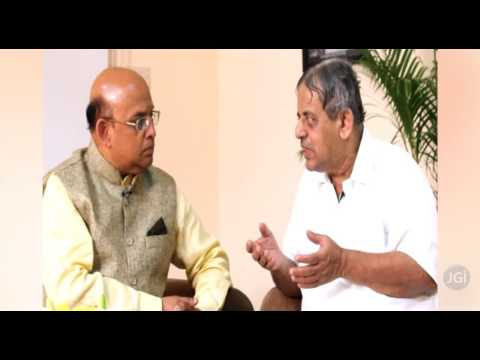 olloquy: In Conversation with Dr. H R Nagendra