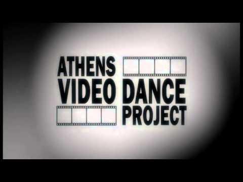 Προεσκόπηση βίντεο της παράστασης ATHENS VIDEO DANCE PROJECT.