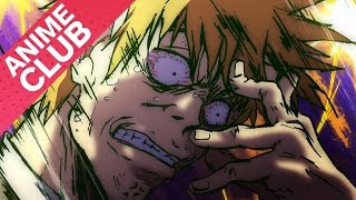 What We Love About Mob Psycho 100 by IGN
